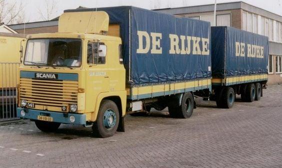 Scania-141-V8