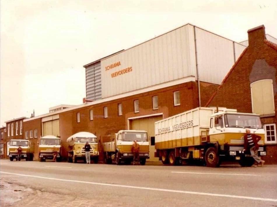 wagenpark-1970--Piet-Schoorl-archief
