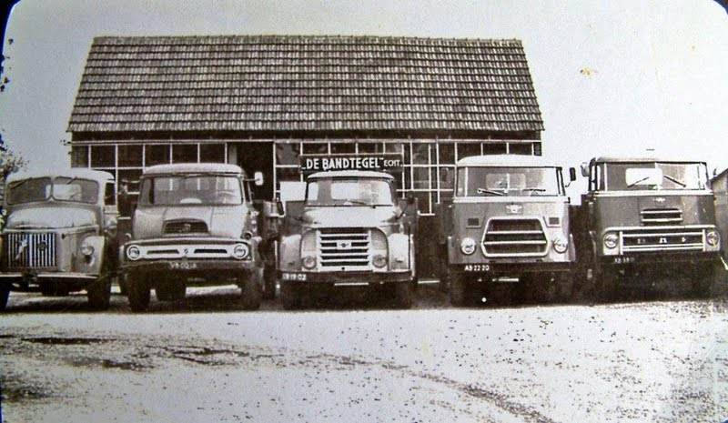 1951-Wagenpark