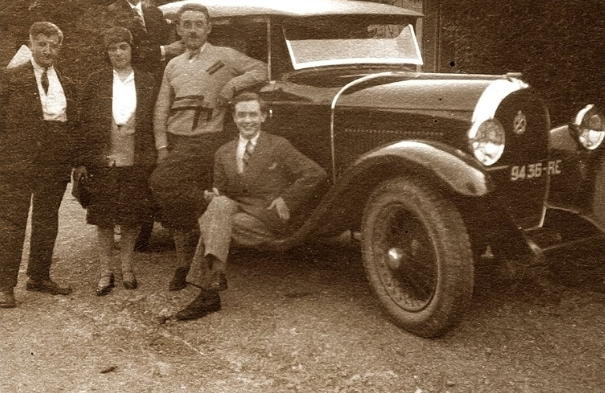 Hotchkiss--1930--Hauteville---Lompnes