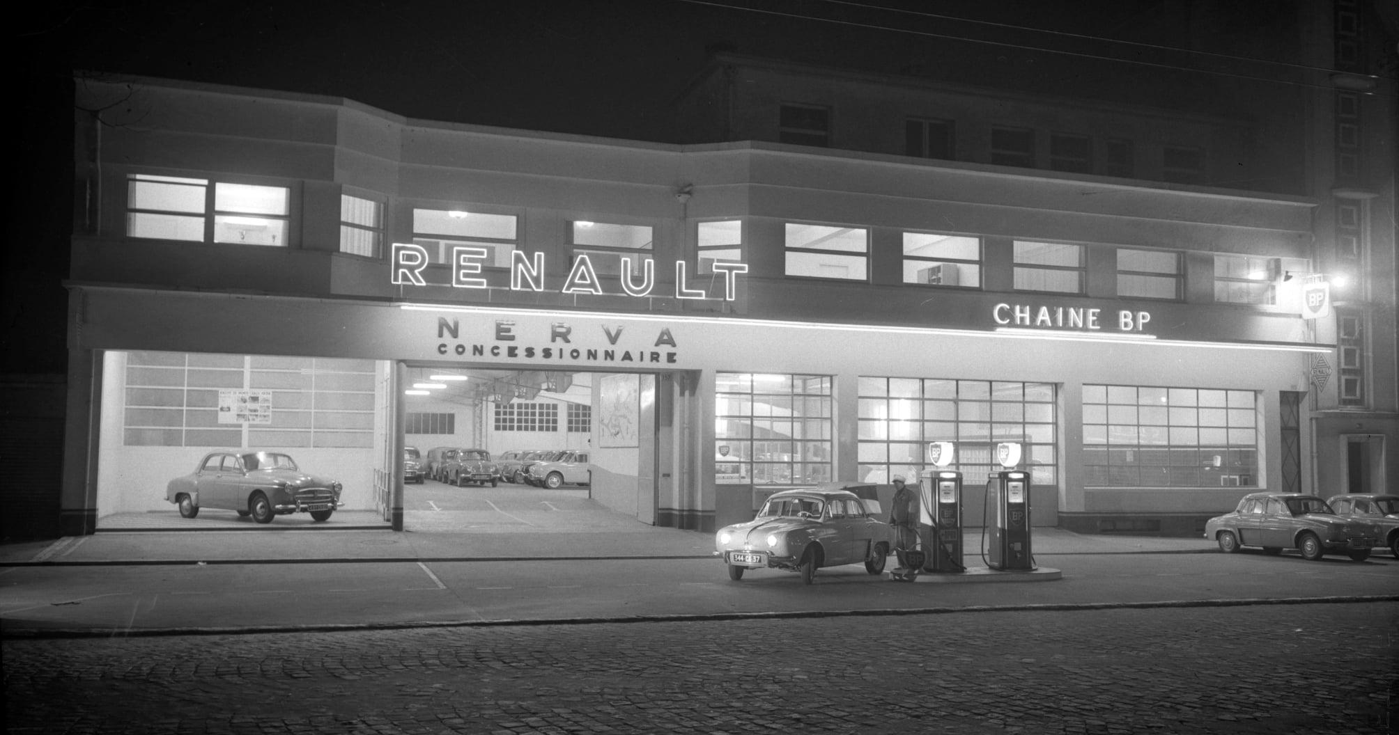 Renault-Dealer-Garage-Tours