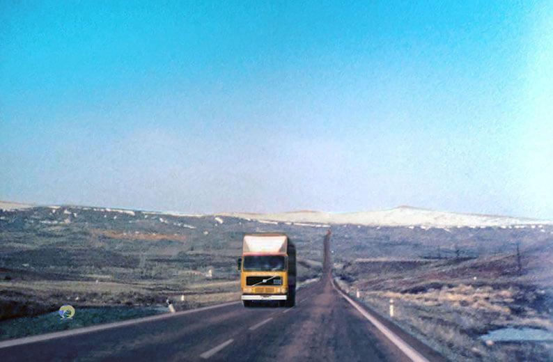 Volvo-F12-330-Orta-Anadolu-Turkije