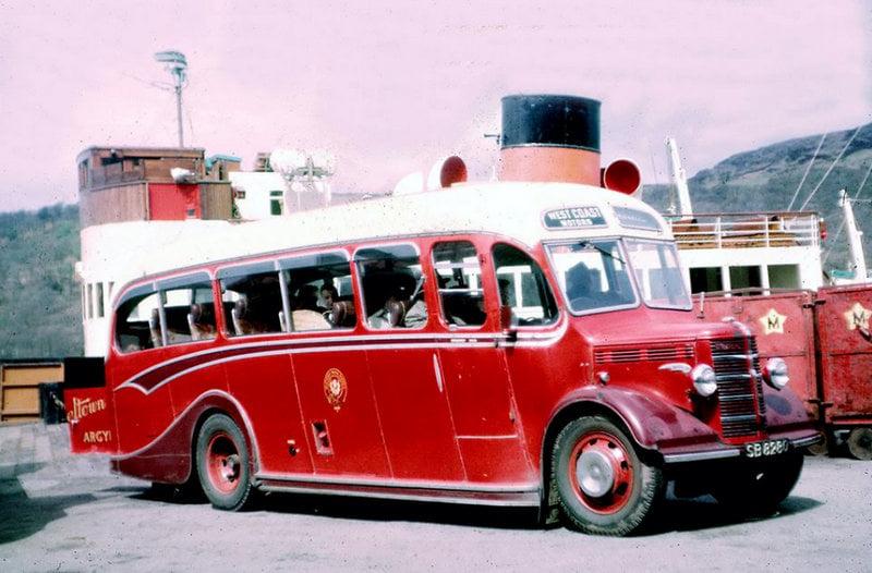 Bedford-OB-cars