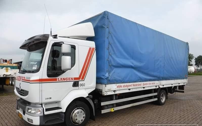 Renault-sneltransport