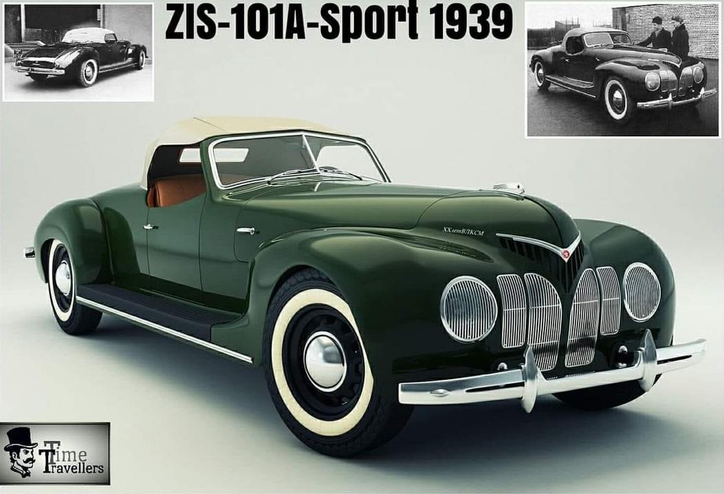 ZIS-101A