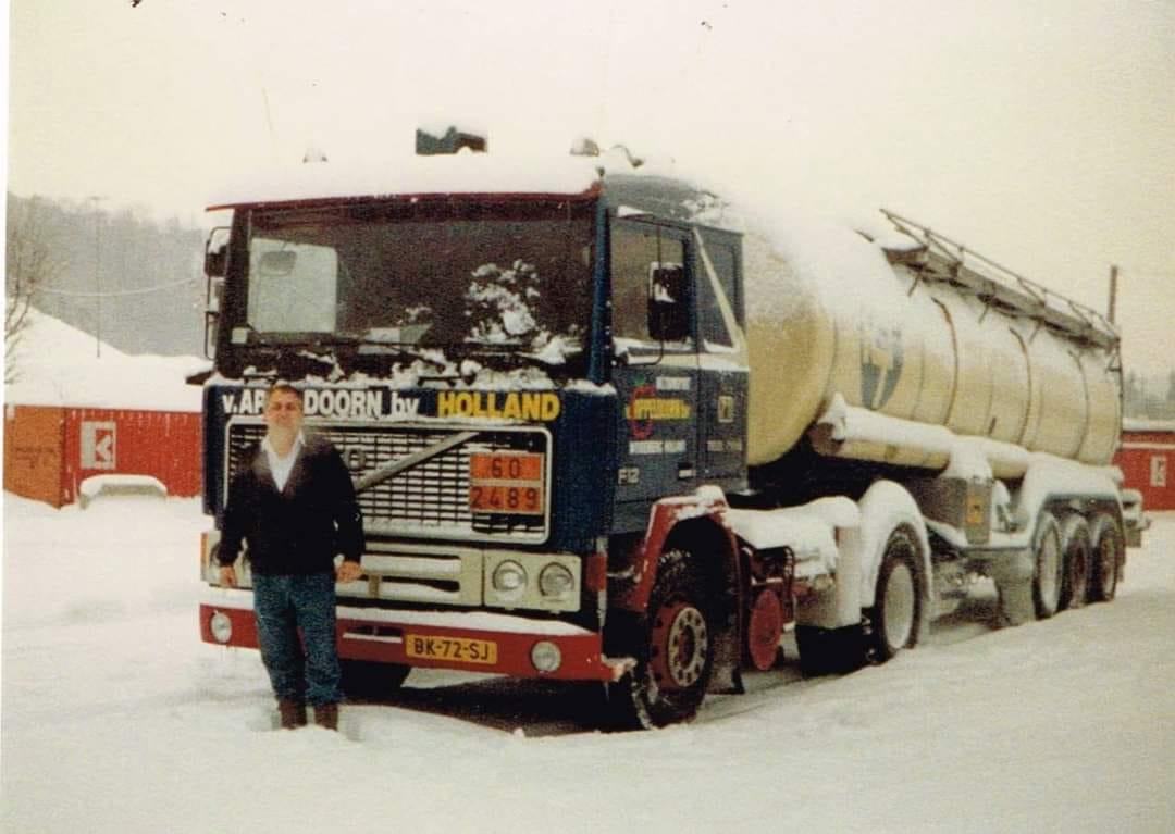 Chauffeur-Brouwer-1989-in-Yugoslavie
