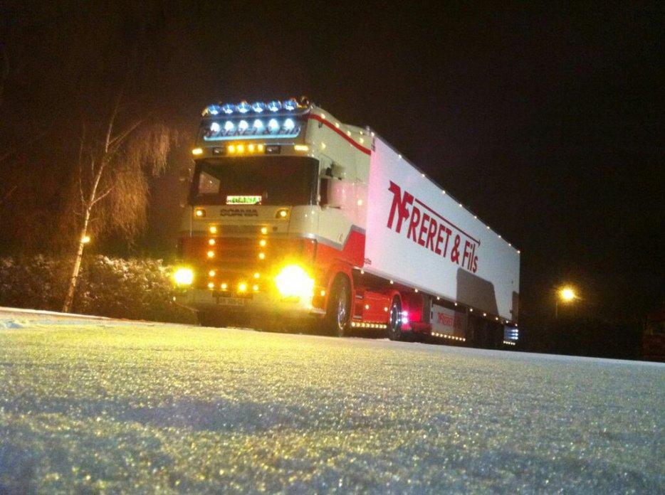Scania--uk