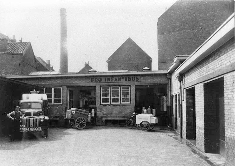 Pro-Infantibus-Melkfabriek--Maastricht