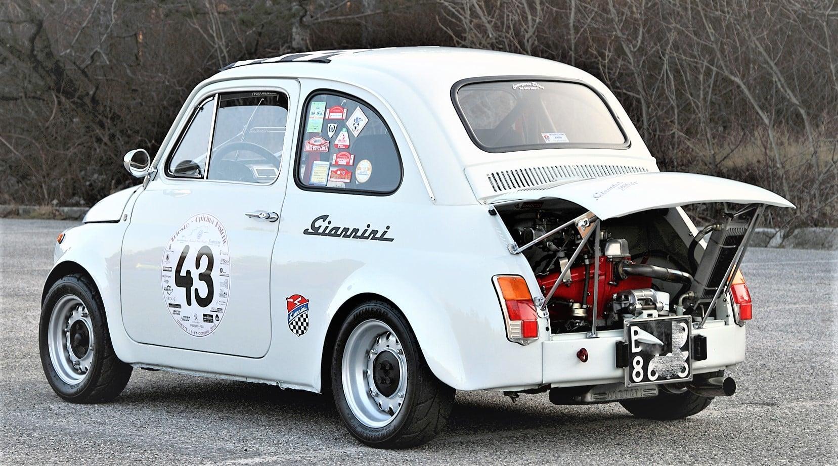 Fiat-Giannini-590-GT
