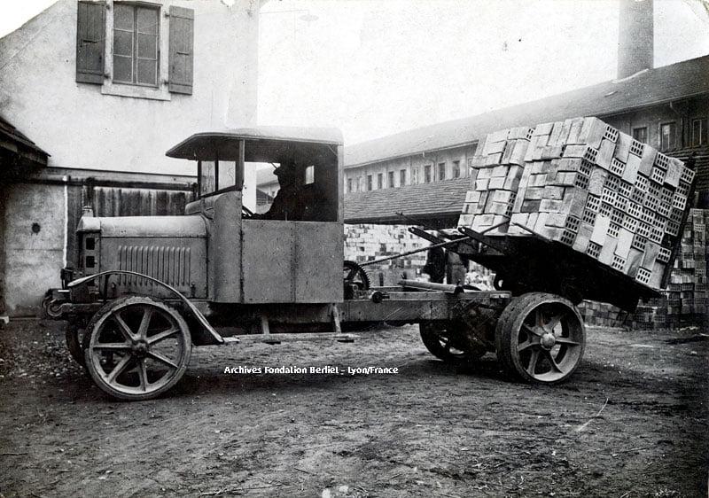 Berliet-1925