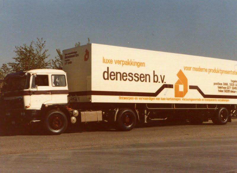 Denessen-Transport-Tegelen-Daf-Dealer--Charel-feijts-Orisbeek--René--Dormans