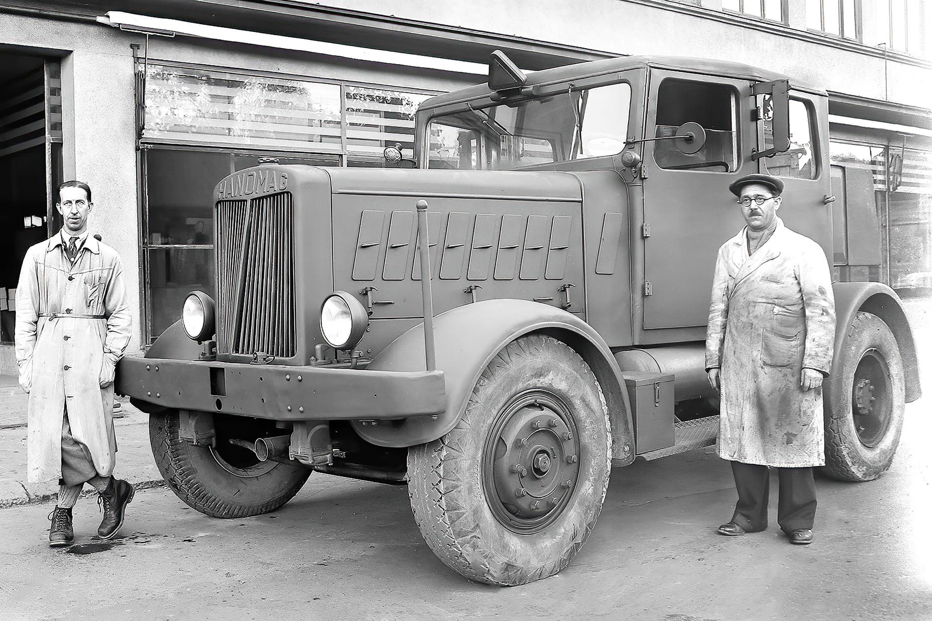 Hanomag-6-6-T-1945-Bergans-Auto--Slottsfjellsmuseet