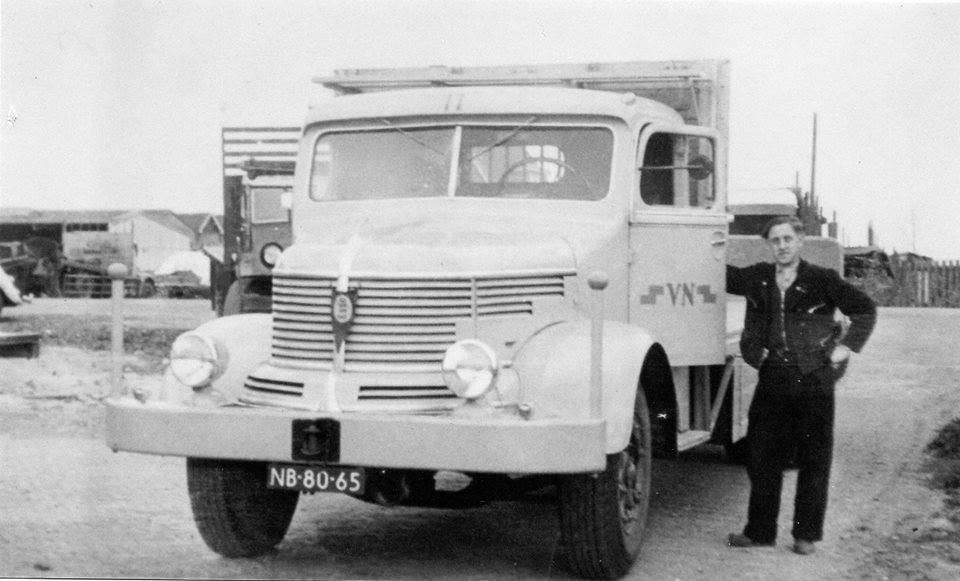 Krupp-Mustang-met-Joh-van-Arkel