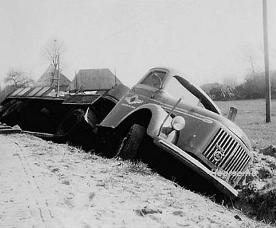 Volvo-in-probleem
