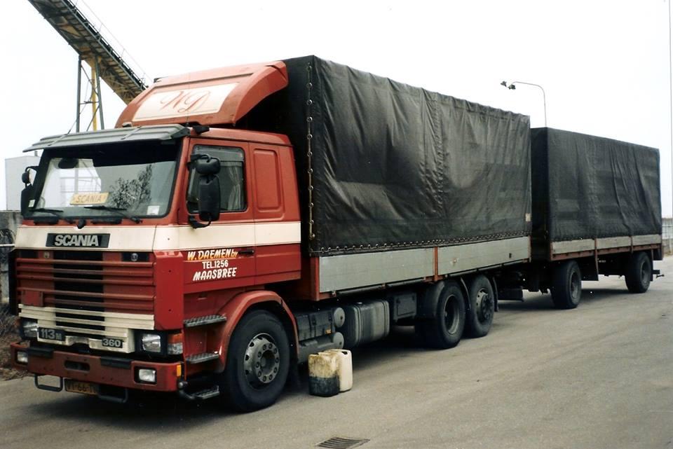 Scania-113M-6X2