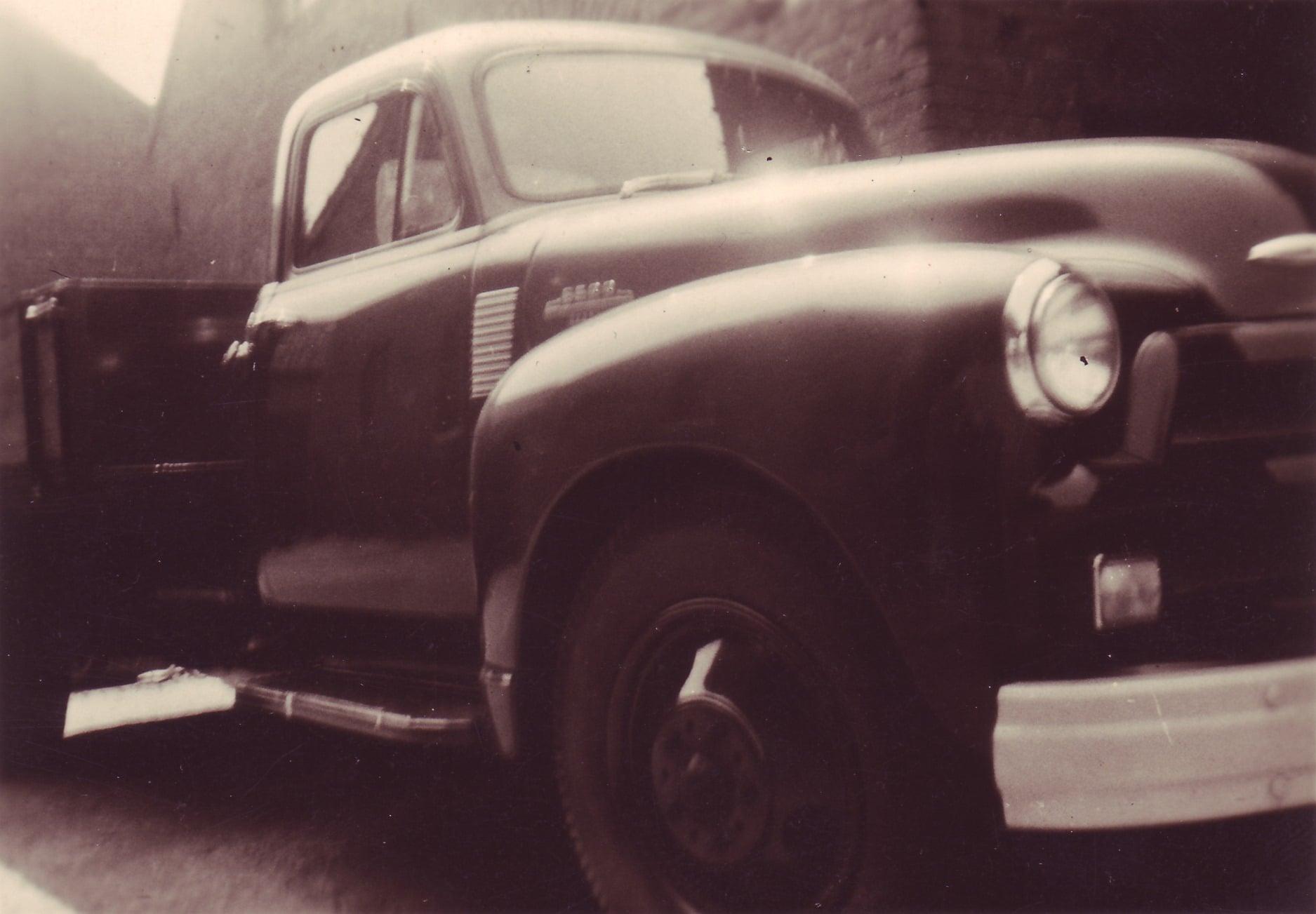 Chevrolet-1954