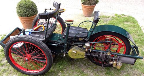 1895-Leon-Bollee-TriCar