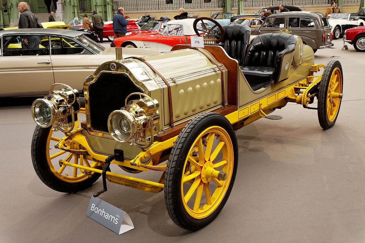 1904-de_lautomobile_au_Grand_Palais_-_Delaugère-_Clayette_24hp_Type_4A