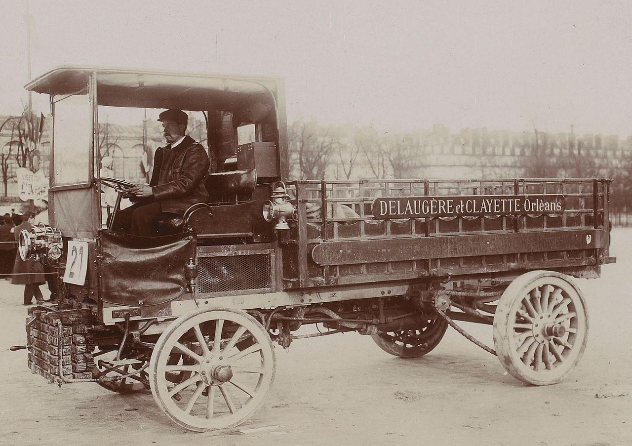 1906-Camion_Delaugere--Clayette_1906