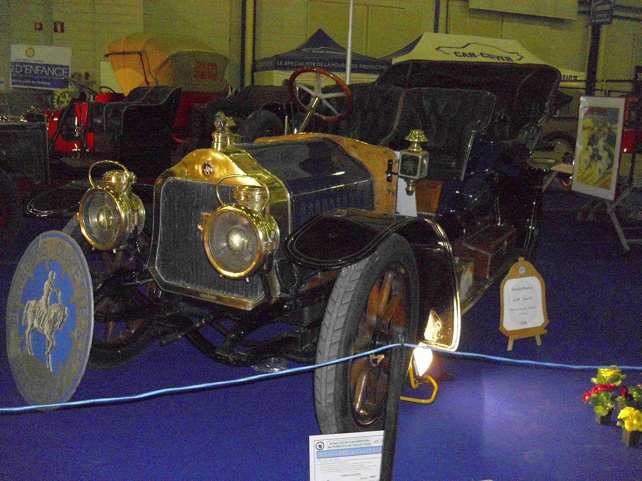 1907-Delaugere-Clayette-4G-doppelphaeton