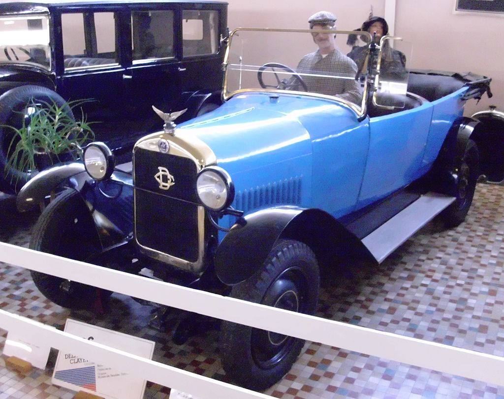 1926--8CV-V-torpedo-Sport-Delaugere-Clayette