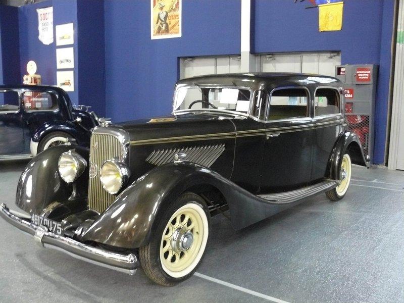 1932-Werkskarosserie-der-Ateliers-Delaugère-Panhard--Levassor-CS-RL--Type-X72