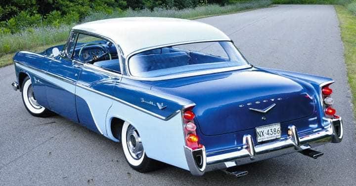 DeSoto-Firedome-Sevilla-4-Deurs-Hardtop-in-White-over-Iridescent-Blue-over-Nederlands-Blauw-1956--(3)