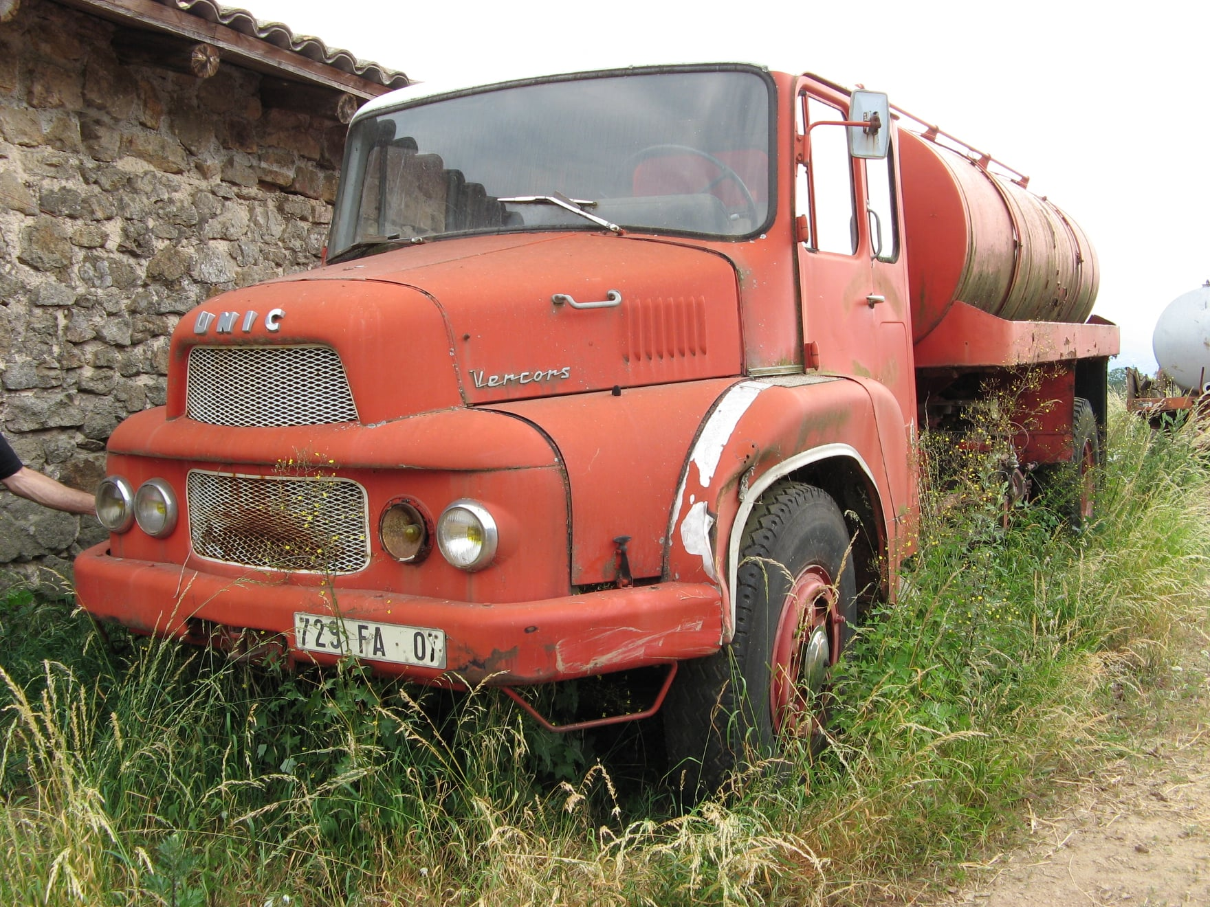 Unic-MZ7-cabine-Kouchette--1966