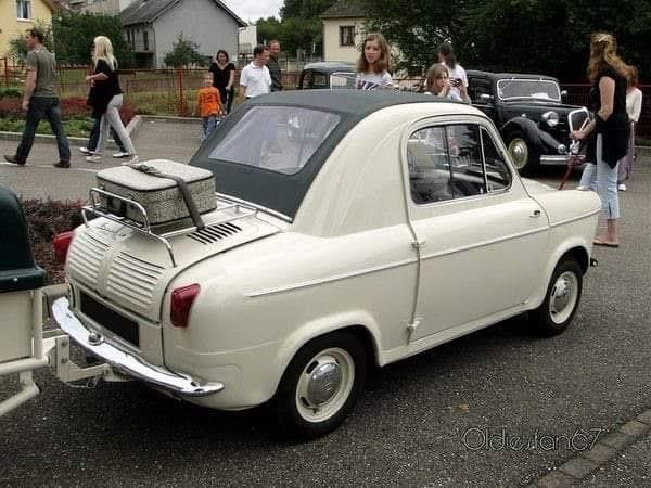 Vespa-400