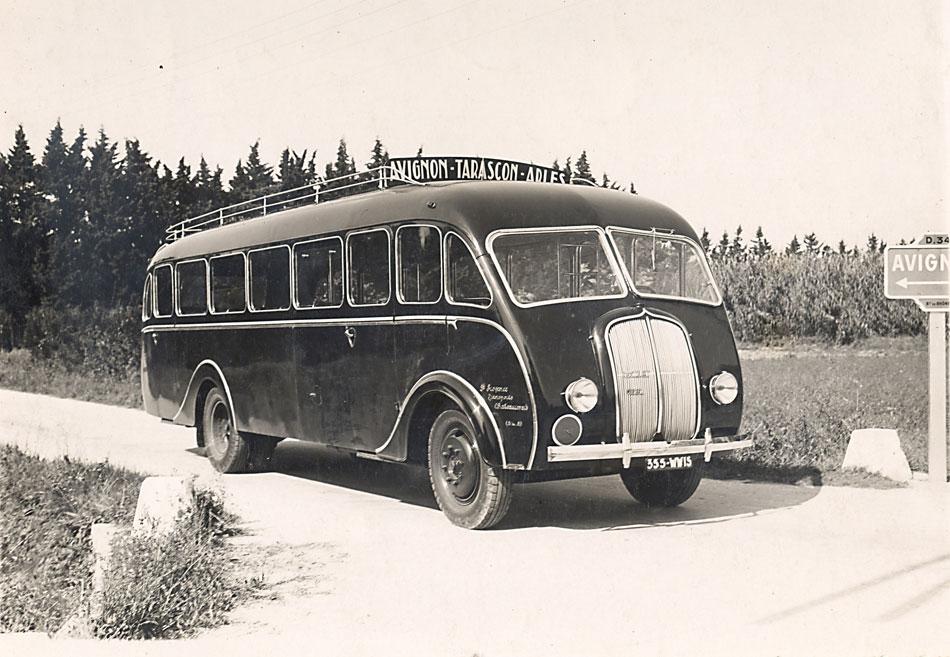 1940-autocar-sur-chÉssis-cabine-avancce