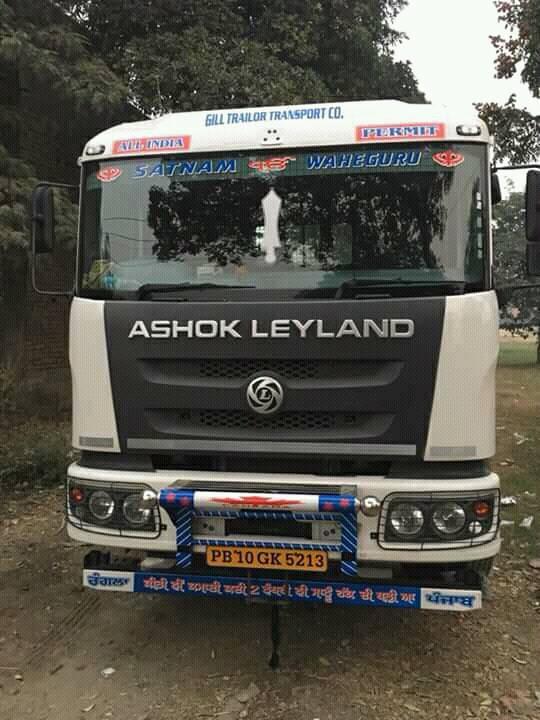 Ashok_Leyland