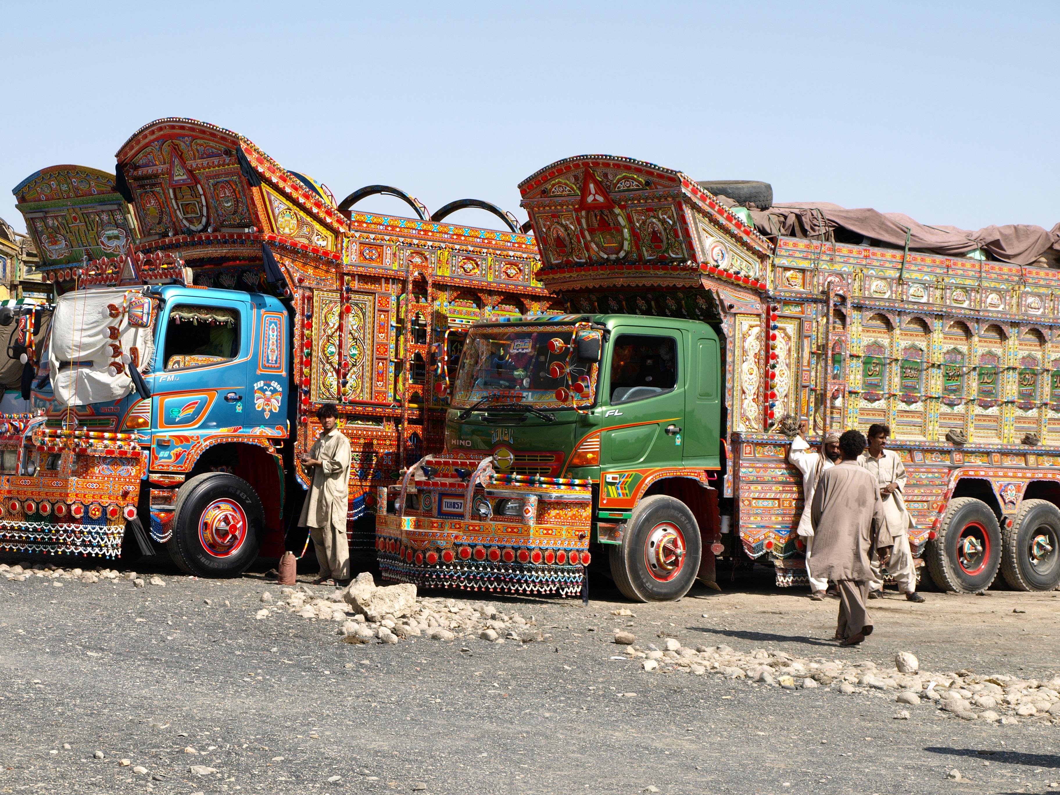 Border-Quetta