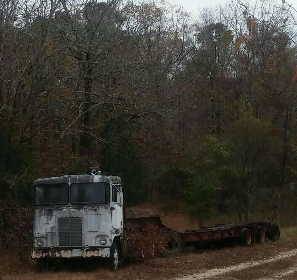Paron--Arkansas