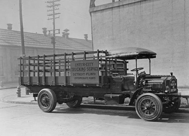 1917-Packard