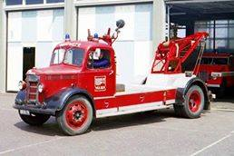 Bedford-Brandweer-Velsen