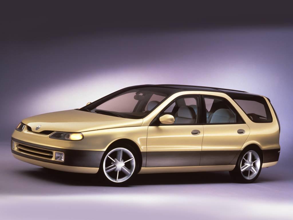 Renault-Laguna-Evado-Concept-1995-3