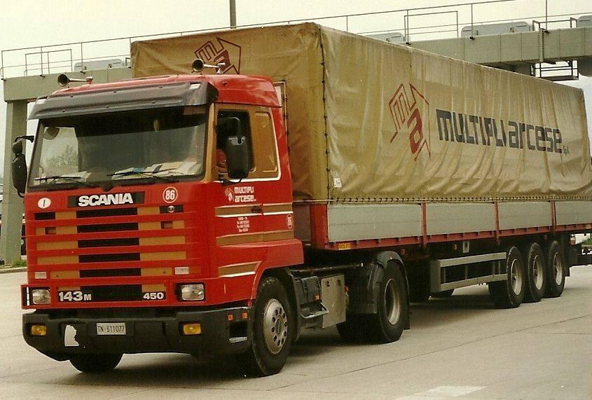 Scania-143M-450