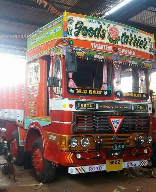 Ashok_Leyland_India