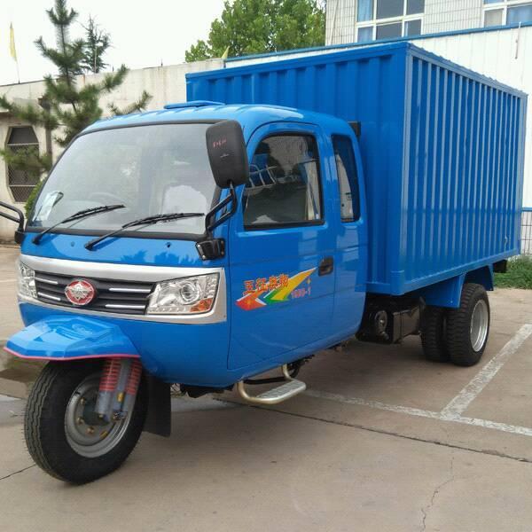 China-mini-truck
