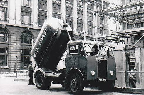 Guy-Cement-truck