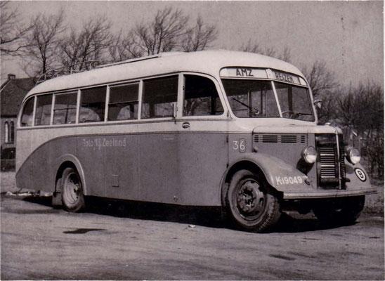 AMZ-Bedford