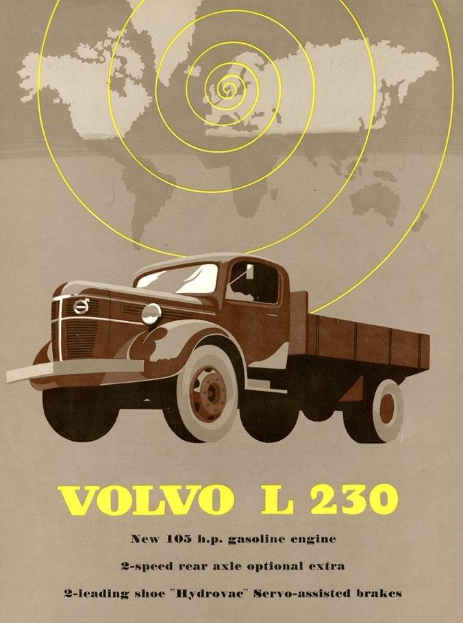 Volvo-Media