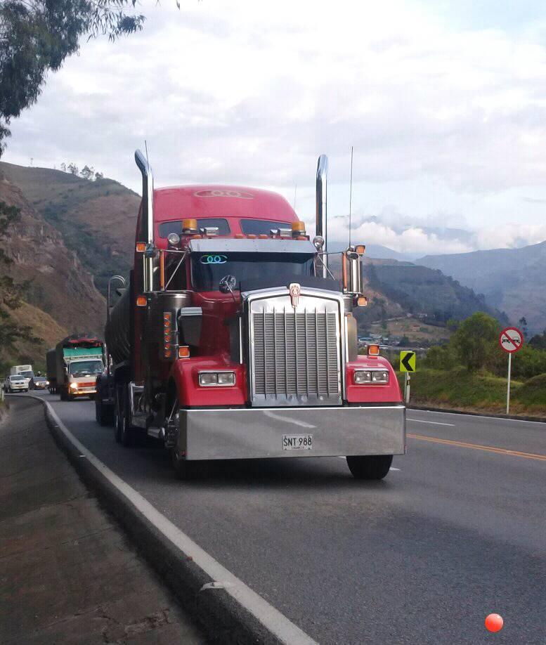 KW-on-road
