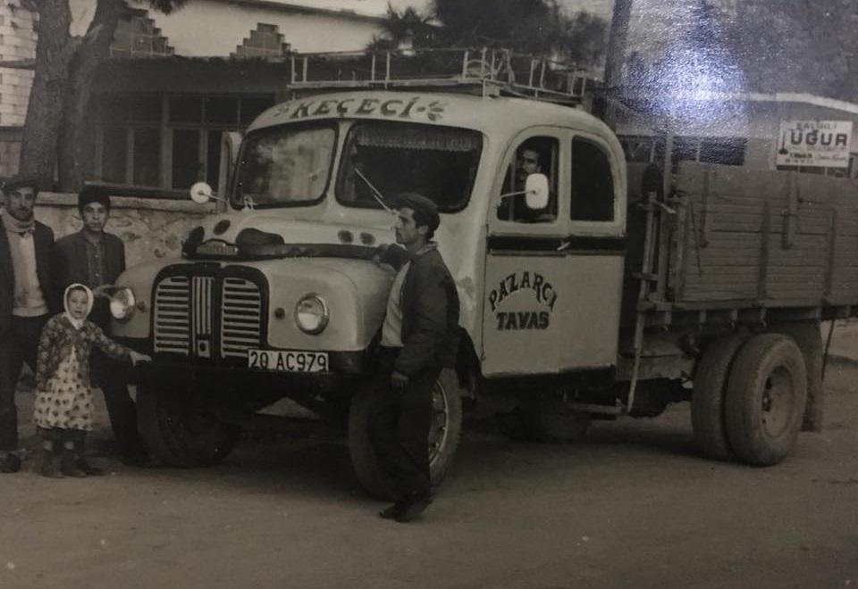Austin-1949-model