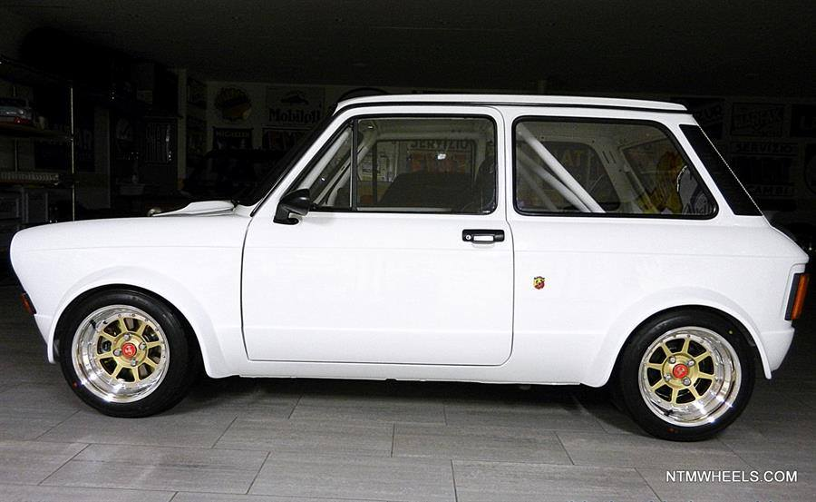 Autobianchi-Muscle-car-1
