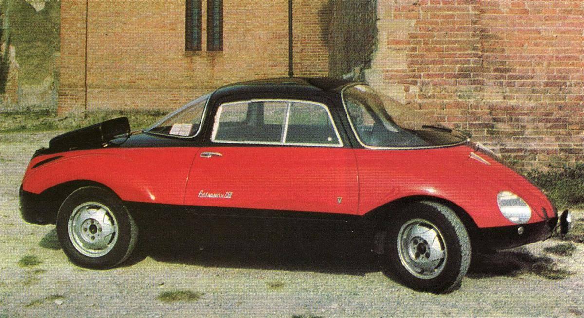 FIAT-ABARTH-750-GOCCIA--1957