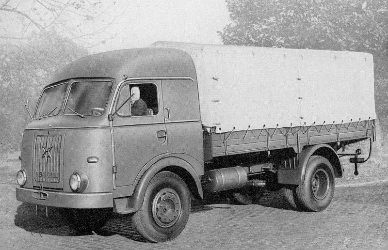 Henschel--Truck-2