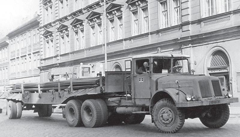 Tatra-111