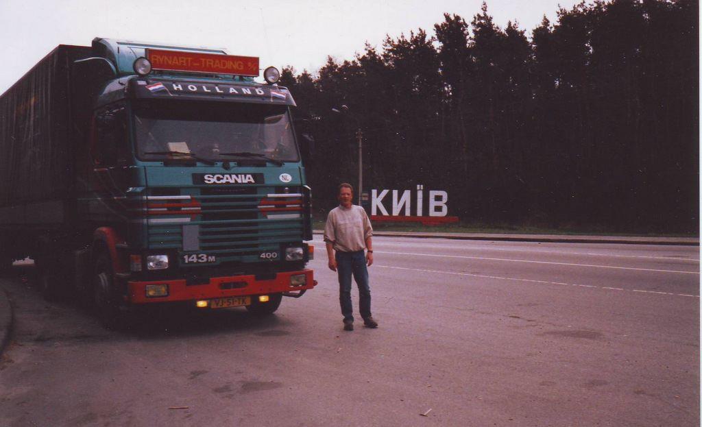 1995-Driver-Thijs-Kiev-Ukraine