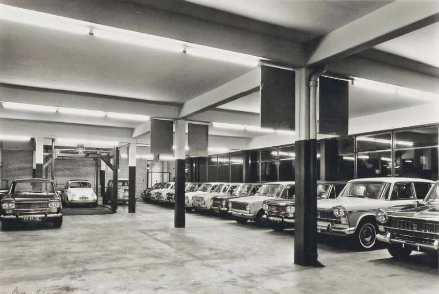 Garage-Staal-Fiat-Dealer